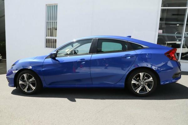 2019 Honda Civic Sedan 10th Gen VTi-LX Sedan Image 4