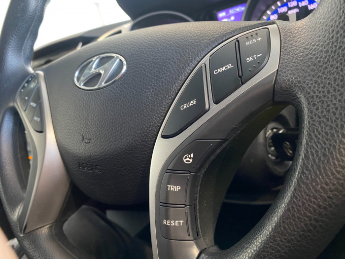 2013 Hyundai I30 GD Active Hatchback Image 20