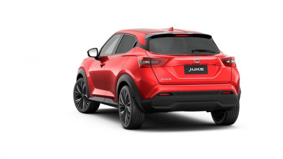 2020 Nissan JUKE F16 Ti Hatchback Image 24