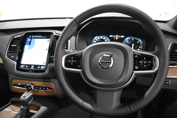 2019 Volvo XC90 (No Series) MY19 D5 Inscription Suv Image 5