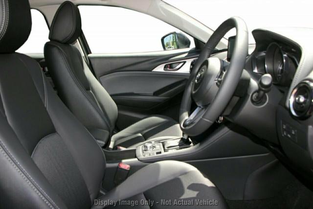 2020 MY0  Mazda CX-3 DK sTouring Suv Mobile Image 6