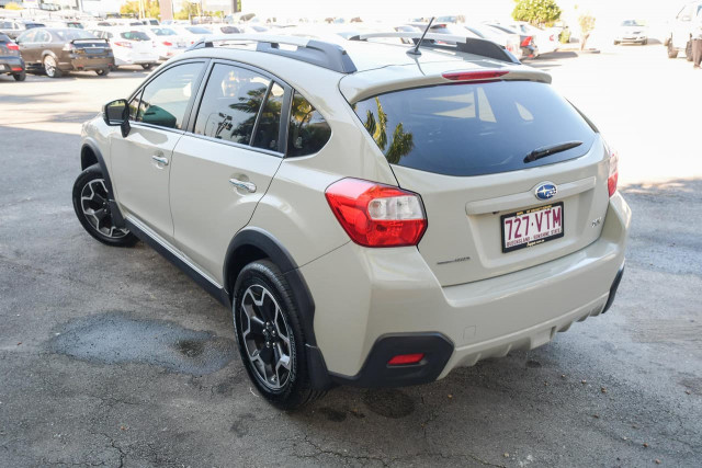 2015 Subaru Xv G4X MY15 2.0i-S Suv Image 4