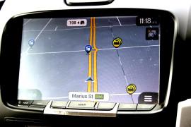 2017 Isuzu Ute D-MAX LS-U Utility - extended cab Mobile Image 13