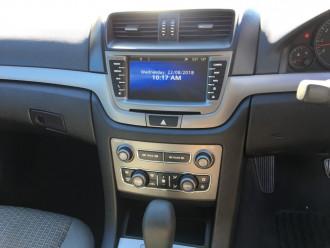 2012 Holden Commodore VE II Omega Sedan