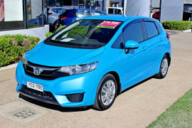 Honda Jazz 5 Door (ja5) VTi GF
