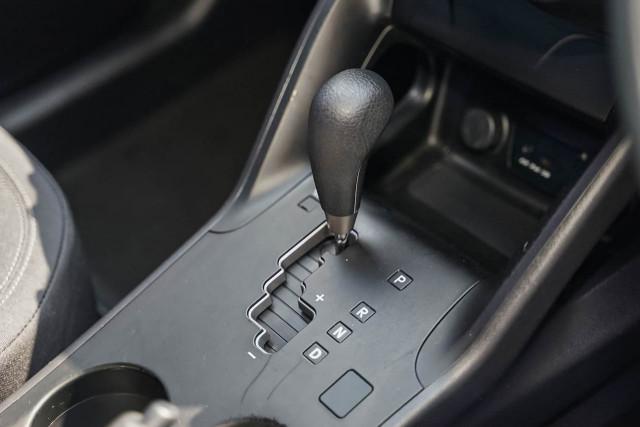 2012 Hyundai ix35 LM MY12 Active Wagon Image 5