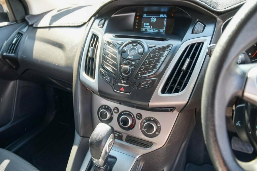2012 Ford Focus LW Trend PwrShift Hatchback Image 13