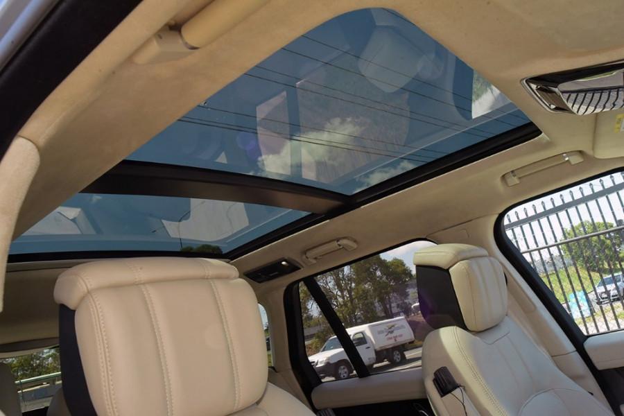 2019 Land Rover Range Rover L405 Autobiography Suv