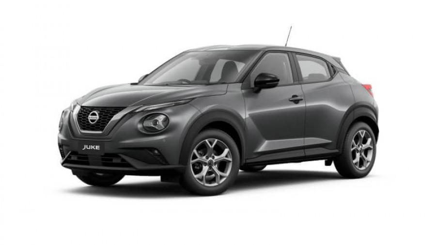 2020 MY21 Nissan JUKE F16 ST Plus Hatchback Image 36