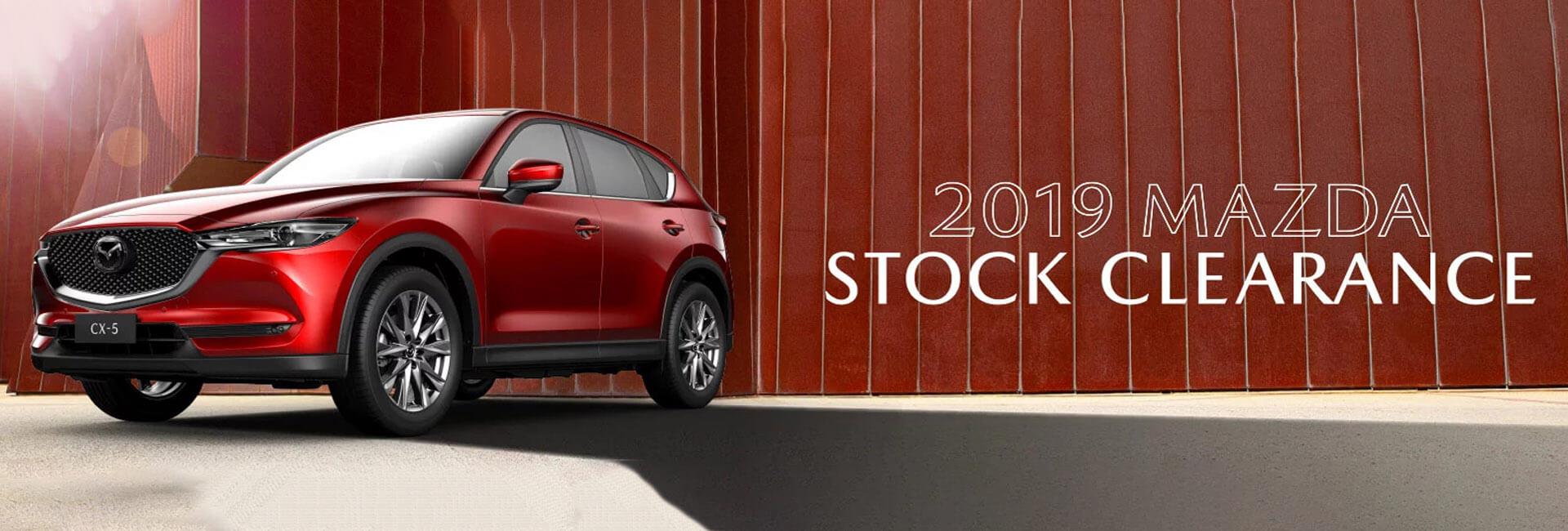 Lismore Mazda Offers