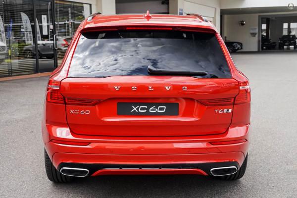 2020 MY21 Volvo XC60 (No Series) T6 R-Design Suv Image 2