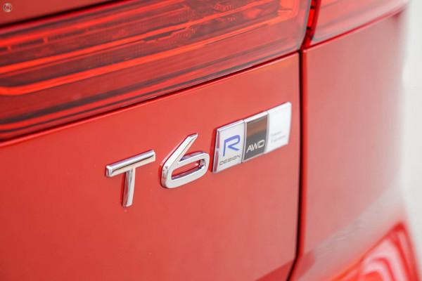 2020 MY21 Volvo XC60 (No Series) T6 R-Design Suv Image 4