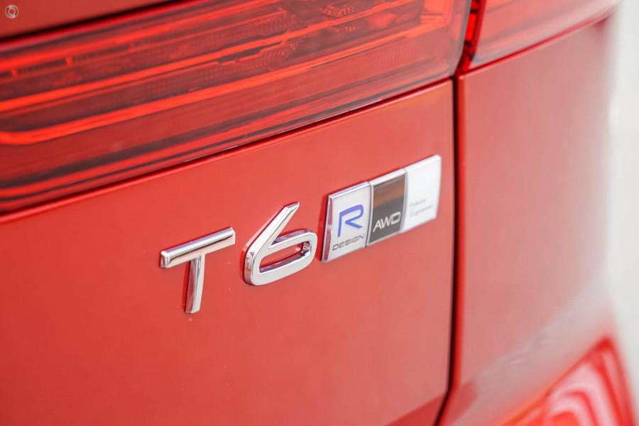 2020 MY21 Volvo XC60 (No Series) T6 R-Design Suv