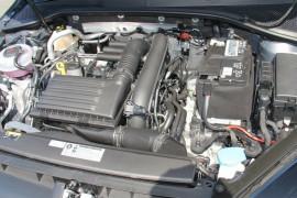 2018 MY19 Volkswagen Golf 7.5 110TSI Comfortline Hatchback