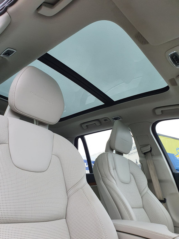 2018 Volvo XC90 L Series  D5 In Suv