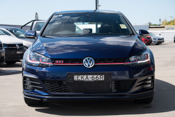 2020 Volkswagen Golf 7.5 GTI Hatch Image 3