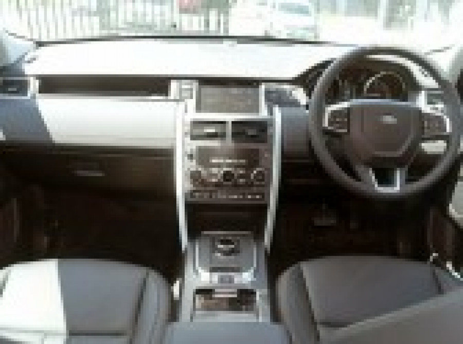 2017 MY18 Land Rover Discovery Sport L550 18MY SD4 Suv Image 7