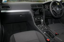 2018 Volkswagen Golf 7.5 110TSI Hatchback