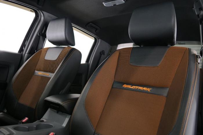 2016 Ford Ranger PX MkII Wildtrak Utility Image 8