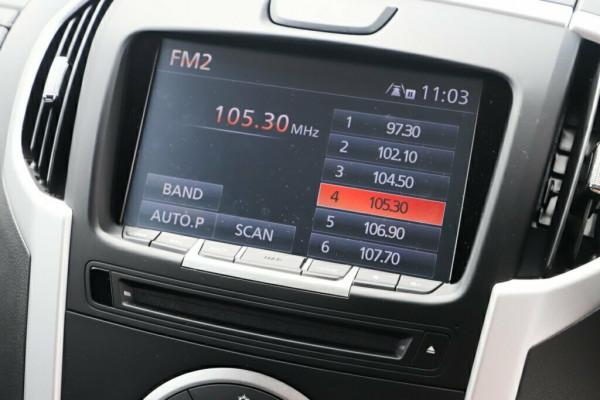2020 MY19 Isuzu UTE MU-X MY19 LS-U 4x2 Wagon Mobile Image 16