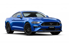 Ford Mustang GT Fastback FN
