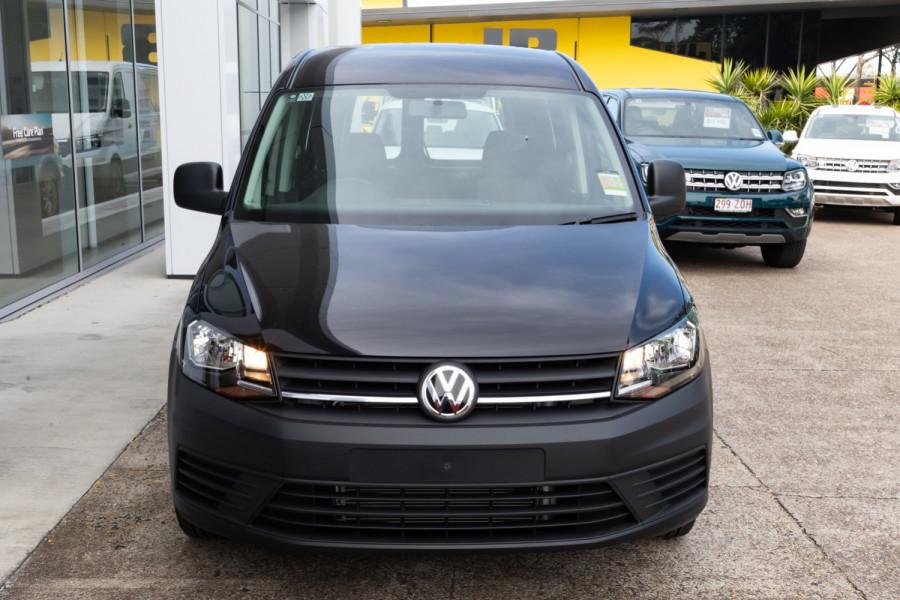 Demo 2020 Volkswagen Caddy Maxi Van Brisbane #V500410