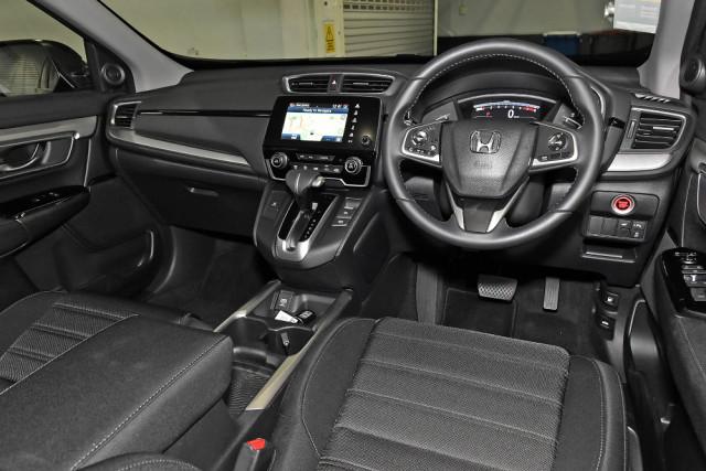 2019 Honda CR-V RW VTi-S 2WD Suv Mobile Image 7