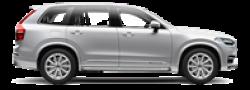 New Volvo XC90