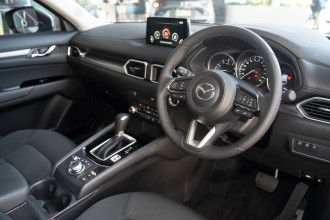 2021 Mazda CX-5 KF Series Maxx Sport Suv image 6