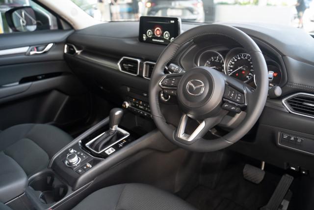 2021 Mazda CX-5 KF Series Maxx Sport Suv Mobile Image 6
