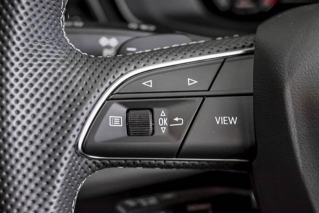 2020 Audi A5 F5 MY20 45 TFSI S line Hatchback Image 14