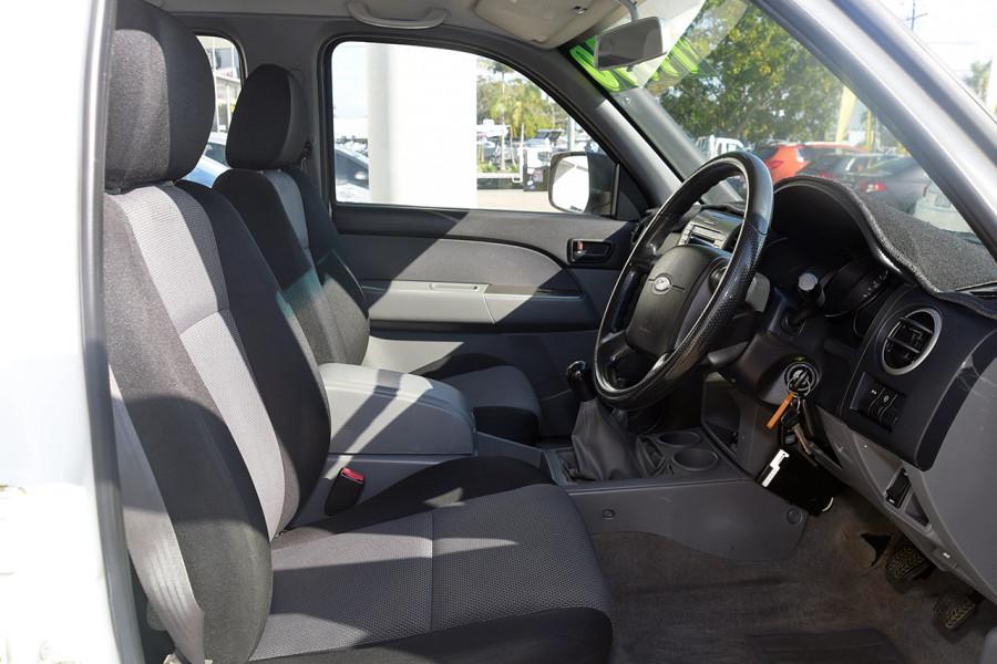 2008 Ford Ranger PJ XL Mobile Image 14