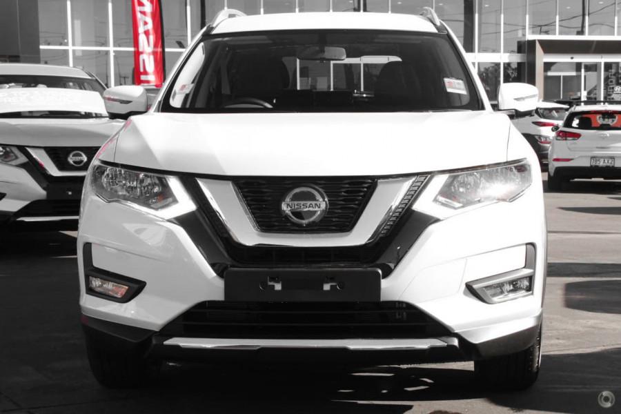 2021 Nissan X-Trail T32 MY21 ST-L Suv