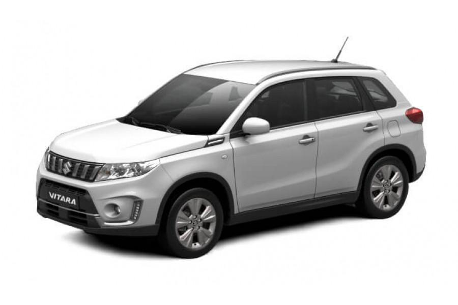 2021 MYes Suzuki Vitara LY Series II GL Plus Suv