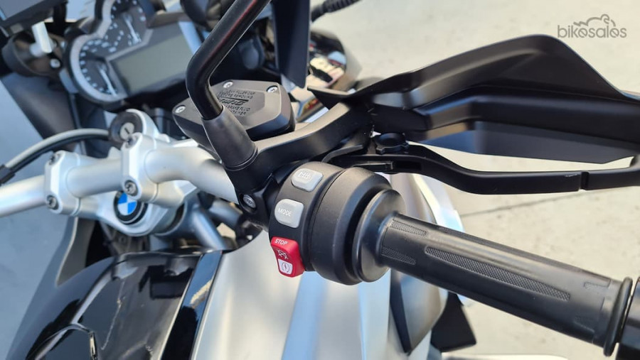 2014 BMW R 1200 GS  R Dual Purpose Motorcycle Image 18