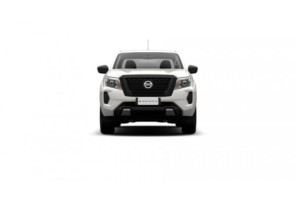 2021 Nissan Navara D23 Dual Cab SL Pick Up 4x4 Other Image 4