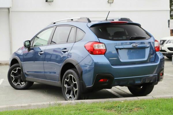 2014 Subaru XV G4X MY14 2.0i-S Lineartronic AWD Suv Image 3
