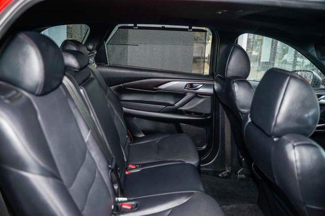2018 Mazda CX-9 TC GT Suv Image 11