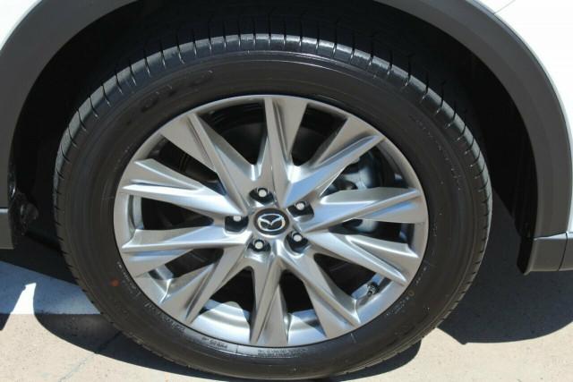 2020 Mazda CX-8 KG GT Suv Mobile Image 13
