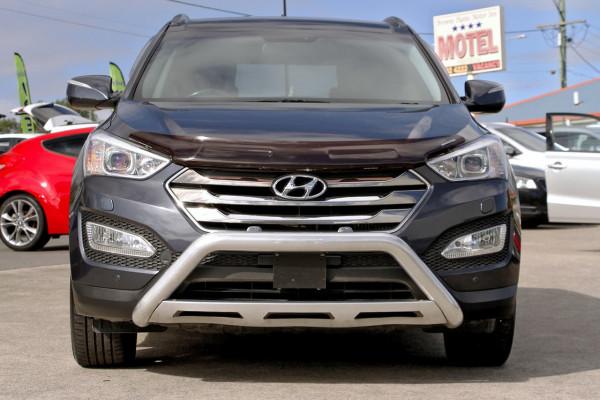 2012 Hyundai Santa Fe DM MY13 Highlander Suv Image 4