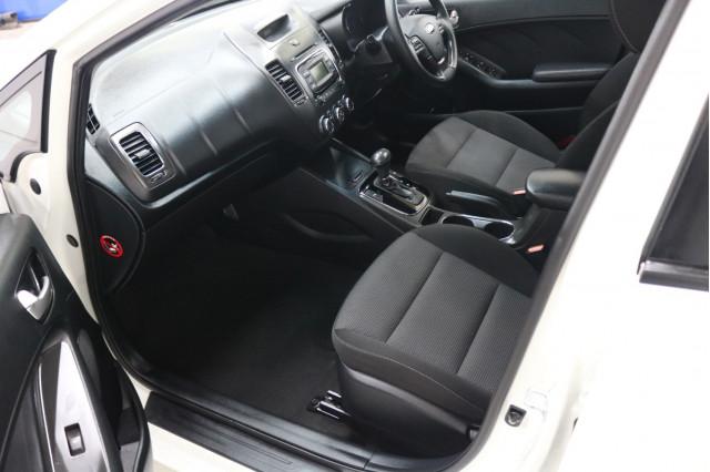 2016 MY17 Kia Cerato YD S Sedan Image 5