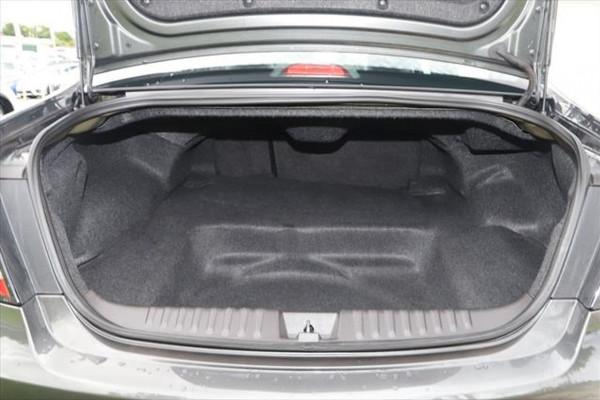 2009 Ford Falcon FG G6E Sedan