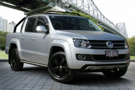 Volkswagen Amarok TDI420 4Motion Perm Highline 2H MY15