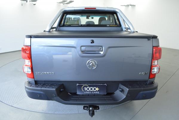 2015 MY16 Holden Colorado RG MY16 LS-X Utility Image 5