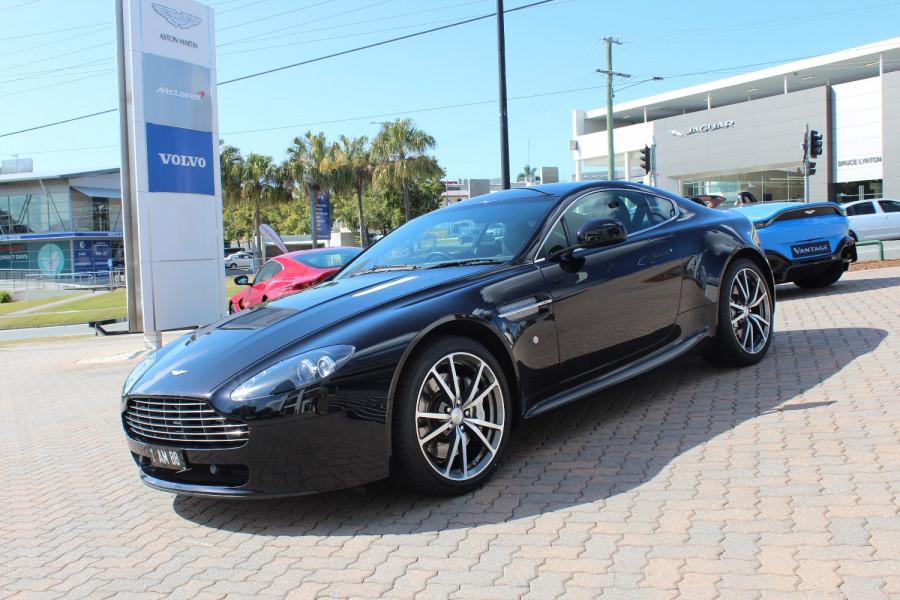 2010 Aston martin V8 MY10 Vantage Coupe Image 2