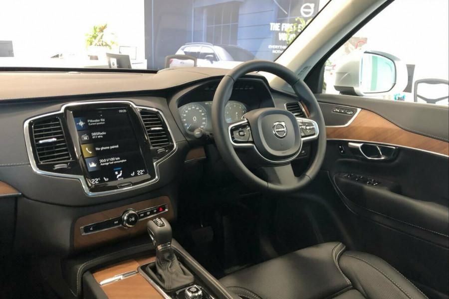 2019 Volvo XC90 L Series T6 Inscription (AWD) Suv Mobile Image 10