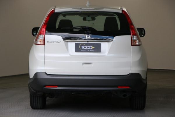 2013 Honda CR-V RM VTi Suv Image 4