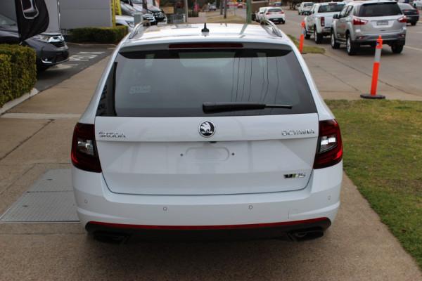 2019 MY0  Skoda Octavia NE RS 245 Wagon Wagon