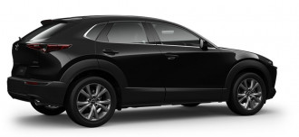 2020 Mazda CX-30 DM Series G20 Touring Wagon image 11