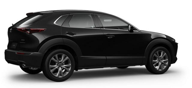 2020 Mazda CX-30 DM Series G20 Touring Wagon Mobile Image 11